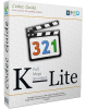 K-Lite Codec Pack 11.1.0