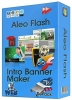 Aleo Flash Intro Banner Maker