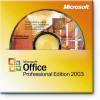 Microsoft Office 2003 Professional SP3