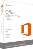 Microsoft Office 2016 Select Edition