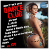 VA - Дискотека 2016 Dance Club Vol. 158