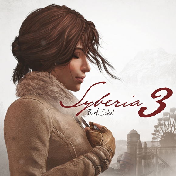 Syberia 3: Deluxe Edition torrent
