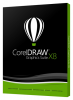 CorelDRAW Graphics Suite X8 Portable
