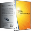Microsoft Office 2007 SP3 Select Edition