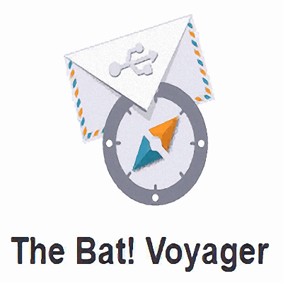 The Bat! Voyager