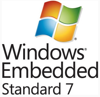Windows Embedded Standard 7 SP1 'Super II' x86