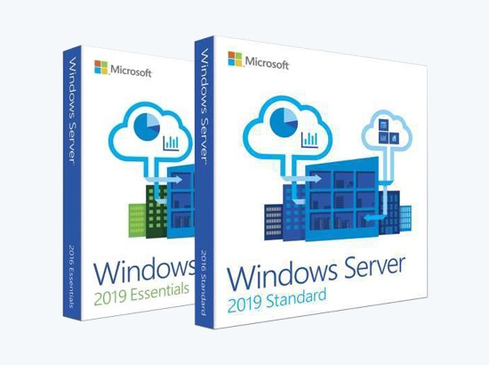 Microsoft Windows Server 2019 [En]