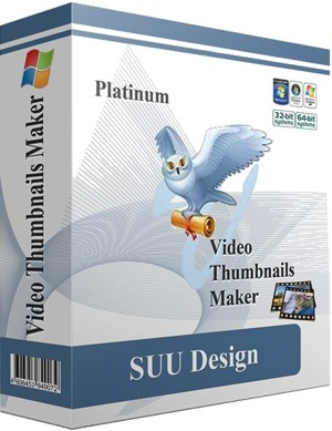 Video Thumbnails Maker Platinum