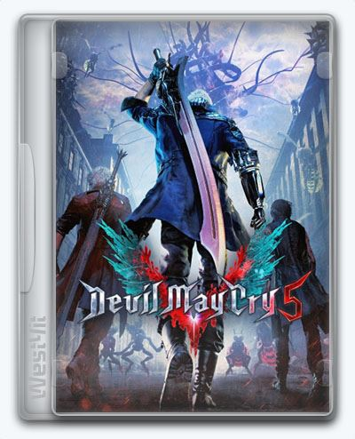 Devil May Cry 5 Deluxe Edition torrent