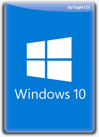 Windows 10 1903 16in1 x86/x64