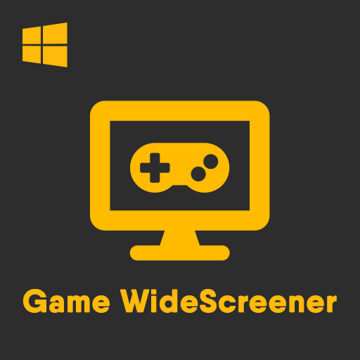 Game WideScreener