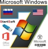 Windows 7 sp1 x64 AIO Release by StartSoft