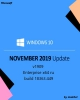 Windows 10 Enterprise v1909
