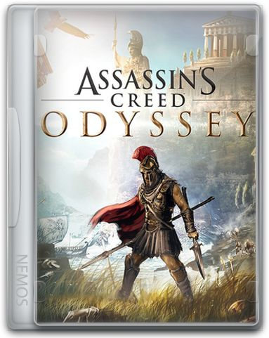 Assassin's Creed Odyssey Ultimate Edition torrent