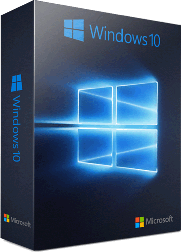 Windows 10 (v2004) RUS-ENG x86-x64 -28in1
