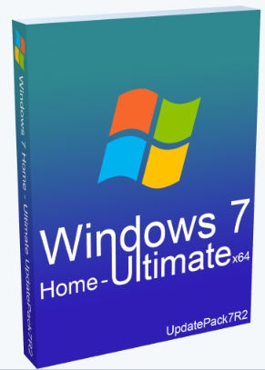 Windows 7 Home - Ultimate