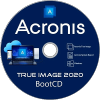 Acronis True Image 2020 BootCD