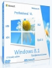 Microsoft® Windows® 8.1 Professional VL with Update 3 by OVGorskiy®