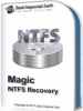 Magic NTFS Recovery Commercial Edition