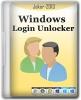 Windows Login Unlocker