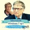 Windows 7 SP1 x64 Plus Office