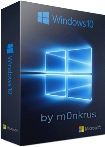 Windows 10 (v20H2) RUS-ENG x86-x64 -28in1