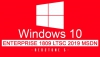 Windows 10 LTSC 2019 Compact