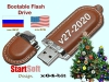Simple Bootable Flash Drive
