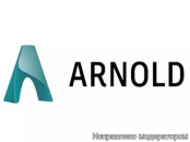 Solid Angle To Arnold for Cinema 4D