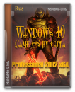 Windows 10 Professional 20H2 x64 Game OS