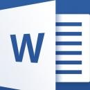 Microsoft Office Word 2007 SP3 Standard Portable