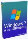 Windows 7 Home - Ultimate UpdPack7R2