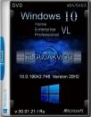 Windows 10 3in1 VL x64