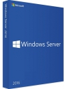 Windows Server 2016 x64 VL with Update