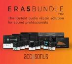 accusonus - ERA Bundle Pro AAX x64