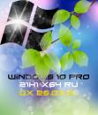 Windows 10 PRO 21H1 x64 RU [GX]
