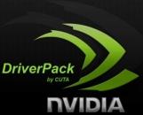 Nvidia DriverPack