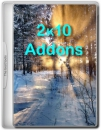 2k10 Addons