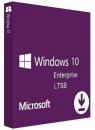 Windows 10x86x64 Enterprise LTSB