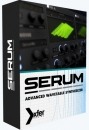 Xfer Records - Serum & SerumFX i AAX