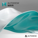 Autodesk Maya 2022 Multilingual