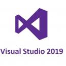 Microsoft Visual Studio 2019 Enterprise (Minimal size Unofficial)