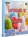 Windows 10 Home 20H2 x64