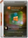 Windows 10 Pro 20H2 Ru-En-De-He-Uk