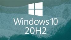 Windows 10 x86-x64 10 in 2 Version 20H2 Updated