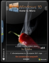 Windows 10 HomeSL x64 Micro 21H1