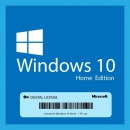 Windows 10x86x64 Home 20H2