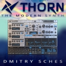 DS Audio - Thorn AAX