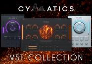 Cymatics Collection AAX x64
