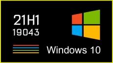 Windows 10x86x64 10 in 2 21H1 (2ISO)
